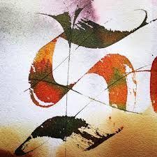 Image result for gemma black calligraphy