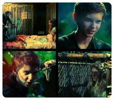 My edit of Peter Pan and Wendy on this weeks episode of Once Upon A Time. #WhyAreYouCrying