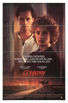 Country 1984 film