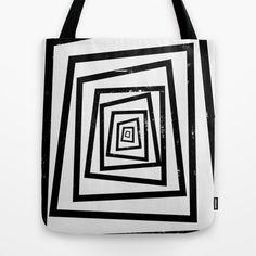 Illusion Tote Bag #totebag #fashion Illusions, Art Prints, Tote Bag, Bags, Fashion, Art Impressions, Handbags, Moda, Fashion Styles