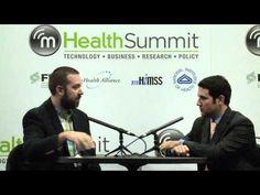 Tom Murphy: 2011 mHealth Summit