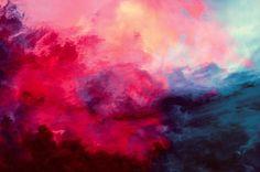 Reassurance Art Print by Caleb Troy. Society6 #beauty #purple #print #wallpaper #blue #pink #paint #colorful #prints #artprint #pretty #universe #wallpapers #cute #red #galaxy #art #cool #colors #L4L #instafollow #colors #color #random