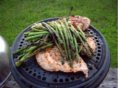 Small Charcoal Grill - Get Ready to Grill Anything, Anywhere Portable Bbq Grill, Portable Charcoal Grill, Grill Recipes, Cooker Recipes, Cobb Cooker, Cobb Bbq, Grill Master, Cookers, Bbg
