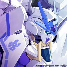 Arte Gundam, Gundam 00, Corpse Party, Robot Series, Moebius Art, Gundam Astray, Gundam Wallpapers, Gundam Mobile Suit, Frame Arms Girl