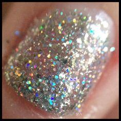Blue-Eyed Girl Lacquer: Siren's A Special Snowflake (Siren Series) #blueeyedgirllacquer #begl #beglove #swatch #indiepolish #beglsiren