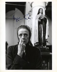 """Maggie Smith, """"The Lonely Passion of Judith Hearne"""", English Actresses, British Actresses, Actors & Actresses, Maggie Smith Young, Companion Of Honour, Queen Elizabeth Ii, Healthy Mind, Lady, Lonely"""