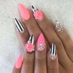 nailsbyly | User Profile | Instagrin