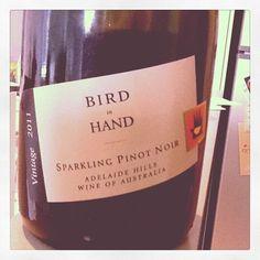 bird in hand wine