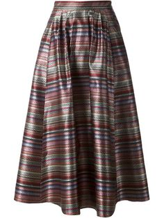 Creatures Of The Wind 'shuya' Pleated Skirt - The Webster - Farfetch.com