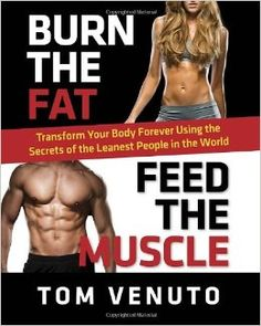 Learn how to lose fat while maintaining your muscle to achieve the your dream body. http://howtoreducearmfatinfo.com/go2/burnfatfeedmuscle.php