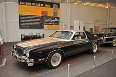 1976 Chrysler Cordoba Image