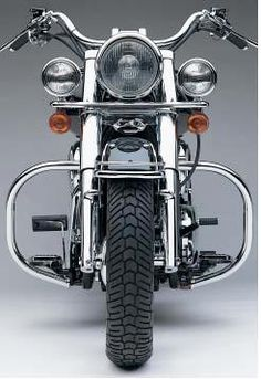 Cobra Motorcycle Accessories Freeway Bars are time-tested for your cruisers style and functionality. They will look great on your bike and protect your bike and maybe even you during an accidental drop!