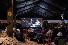 Zomer van Antwerpen - Cinema Urbana