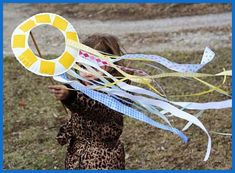 10 Easy Kite Crafts for Kids to Make is part of Kites craft - Makar Sankranti is not only about new clothes or sweets, it's about kites too! Make these easy kite crafts for kids, perfect for Sankranti and Kite Day Weather Crafts, Weather Activities, Spring Activities, Art Activities, Toddler Activities, Crafts For Kids To Make, Art For Kids, Kid Art, Quick Crafts