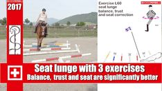 ch Online Training - Work-out Concentration muscle training - horsephysio. Horse Exercises, Training Exercises, Lunging Horse, Horse Riding Tips, Riding Lessons, All About Horses, Muscle Training, Horse Training, Show Jumping