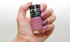 Esmalte Anita Cremoso Louisiana, beleza e delicadeza para suas unhas!!! Tudo para suas unhas em: www.lojadeesmaltes.com.br