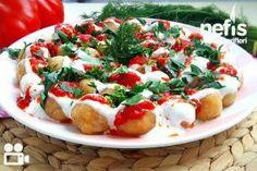 Patates Borani – Nefis Yemek Tarifleri