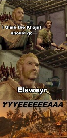 Funny skyrim meme csi Miami! This is the most awesome thing I've ever seen!