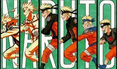Why We Love Naruto for 15 Years?   Orzzzz