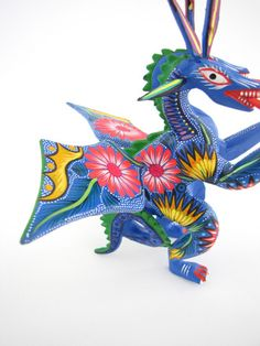 Mexican Dragon | There Comes a Reckoning | Obsidian Portal