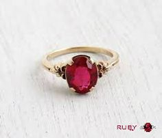 Ruby gemstones rings can be wear for weddings and other occasions@http://bit.ly/2e8qVdT