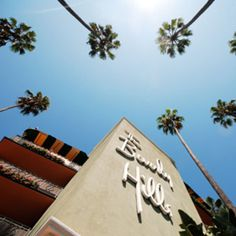 Los Angeles Tour: Beverly Hills