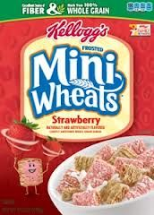 Frosted Mini Wheats Coupon + Walgreens Deal We have a niceFrosted Mini Wheats coupon for you all this afternoon. It seems like we go through a ton of cereal by the end of the summer. It's always nice to save money on stuff that we are using a lot of! Save$1.00 off 2 Kellogg's Frosted [...]