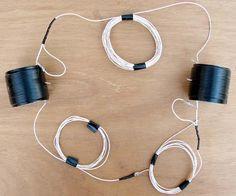 Ham Radio Antenna, Techno, Android, Diy, Bricolage, Do It Yourself, Techno Music, Homemade, Diys