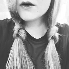 theagranath Knots #hair