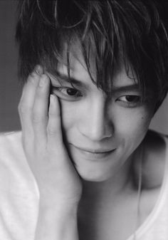 Find images and videos about tvxq, jyj and jaejoong on We Heart It - the app to get lost in what you love. Korean Pop Group, Kim Jae Joong, Heechul, Handsome Actors, Jaejoong, Tvxq, Most Beautiful Man, Korean Actors, Asian Actors