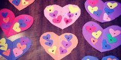 The Un-Pinterest Valentines
