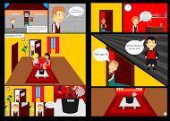 Komik Pembelajaran