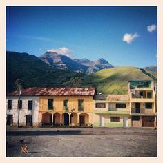 Alausi in Provincia del Chimborazo