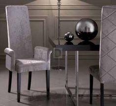 #chair #design #interior #furniture #furnishings #interiordesign #designideas #artdeco #ardeco стул с подлокотниками DV Home Light, Light_Ch1
