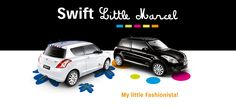 Swift Little Marcel