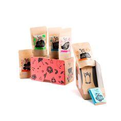TASSENSTARS-BOX | 5 CUPS and some sugar
