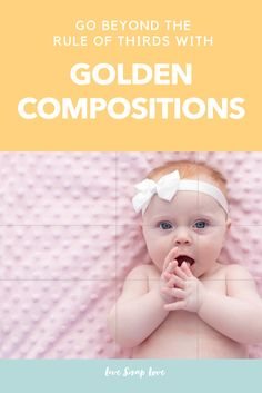 """Move on from using the rule of thirds for composition, and start to use golden compositions too!  This post introduces the three golden """"rules"""" with example images of each one."""