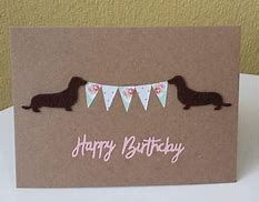 Image result for Illustrated Birthday Sausage