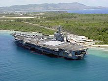 The Aircraft Carrier Uss Carl Vinson (cvn Pier Side In . Beast Of Revelation, Uss Enterprise Cvn 65, Us Navy Aircraft, King In The North, Us Military, United States Navy, Aircraft Carrier, World, Outdoor