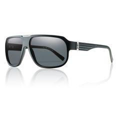 22fcc659d1e Smith Optics Gibson Sun Glasses - Grey Polarized Lens