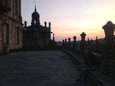 Camino de Santiago...
