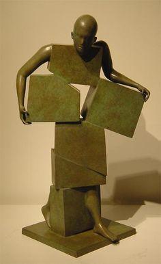 peuple de papier: Jean-louis Corby
