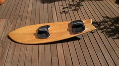 Picture of Hollow wooden kitesurfboardhttp://www.instructables.com/id/Paracord-Pendant/