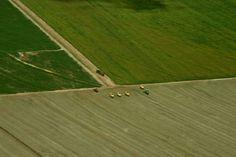 Do latifúndio ao agronegócio: a concentração de terras no Brasil - http://controversia.com.br/19016