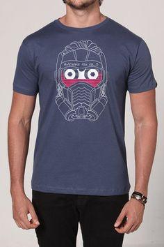 Camiseta Star-Lord Mixtape