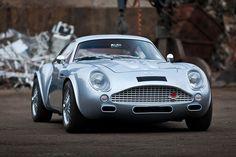 Aston Martin DB4 Zagato #RePin by AT Social Media Marketing - Pinterest Marketing Specialists ATSocialMedia.co.uk
