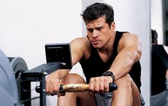 4 Killer Rowing Workouts Crush calories and get in prime shape with these indoor cardio routines.