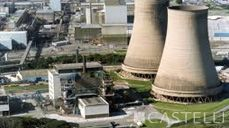 17th Oct - On this day: Britain's first nuclear power station opened, Calder Hall 1956 (Source: Castelli 2016 corporate diary/2016 diaries feature facts every day)
