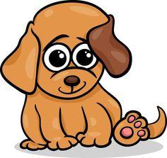 Výsledek obrázku pro pes kreslený
