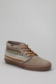 Vans California Nordic Chukka Boot - Urban Outfitters